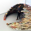 25 Impressive Works Of Art Made From Recycled Materials | ART worth watching | Scoop.it
