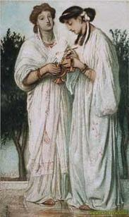 Diosa Vesta | Dioses de la mitologia | Scoop.it
