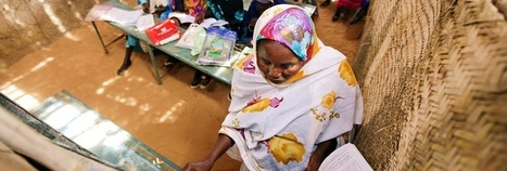 UNIT 6: The Critical Role of Women in Sustainable Development | Worldwatch Institute | AP HUMAN GEOGRAPHY | Scoop.it