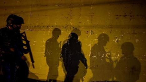 Rio cops kill with impunity: Amnesty International | Anonymous Canada International news | Scoop.it