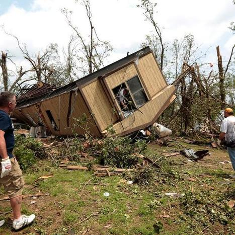 How to Help Victims of the Oklahoma Tornados | Prozac Moments | Scoop.it