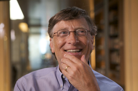 'Content is king' again: why Bill Gates may be right after all | TV CONNECTED WEB | Scoop.it