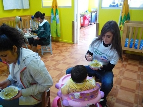 """Hillary Volunteer Abroad in La Serena, Chile 