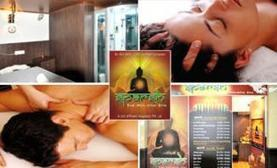 Get Aroma Therapy / Swedish Massage with Shower worth Rs 1500 in just Rs 699. | Myspadeal - Discount Spa Deal | Scoop.it