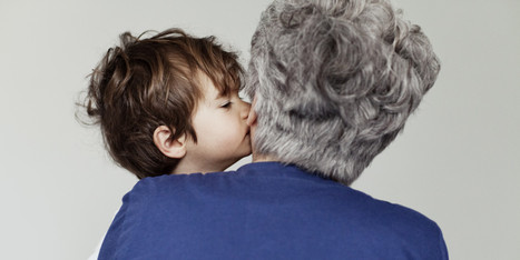 When Bad Parents Become Good Grandparents - Huffington Post | Appliance Repair Experts | Scoop.it
