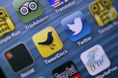 Top 30 Small Business Champions to Follow on Twitter - Huffington Post   Social Media Journal   Scoop.it