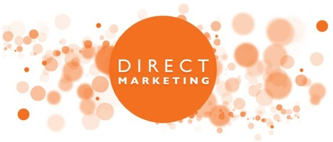 The Role of Direct Mail in the Modern Marketing Mix | IMC - AUT123 | Scoop.it