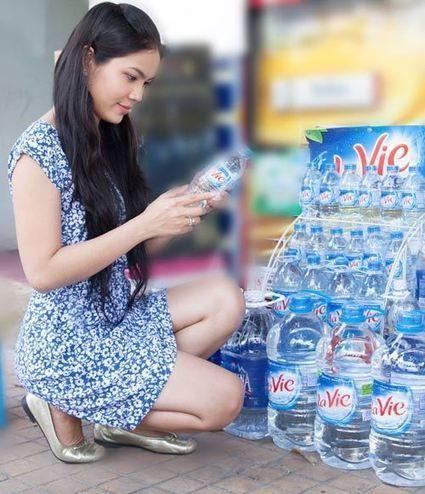 Lựa chọn nước uống đóng chai - Hãy tỉnh táo | công nghệ | Scoop.it