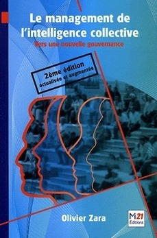 Conférence sur l'intelligence collective le 4 février 2013 à Paris » Management de l'intelligence collective | Entreprise 2.0 et Management | Information et intelligence collective | Scoop.it