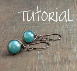 DIY Earrings | artisan jewelry | Scoop.it