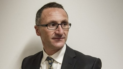 Greens Leader Richard Di Natale to host global experts at drug reform summit (Aus)   Alcohol & other drug issues in the media   Scoop.it