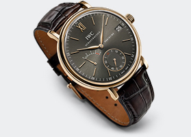 IWC partnership with luxury shoemaker Santoni - Interwatches.com News | Arts and Fashion | Scoop.it