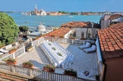 Restaurants in Venice   Travel Venice: City Of Canal   Scoop.it