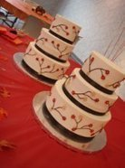 Wedding Vendors: Wedding Cakes and Desserts in georgetown,ky | Wedding planning website | Scoop.it