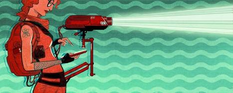 Terraform | De Huxley Até o Completo Orwell | Ficção científica literária | Scoop.it