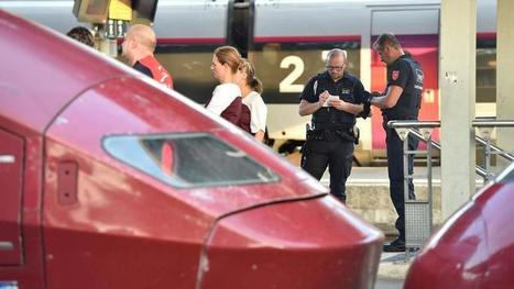 Attaque du Thalys : un rapport interne pointe des failles - Le Figaro | BelgianRailway | Scoop.it