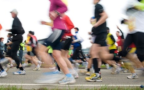 Born to run: genetic test can reveal those best able to run marathons - Telegraph | Exercise and Sports Physiology @ Curtin | Scoop.it