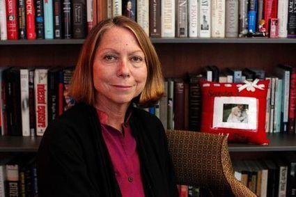 """Jill Abramson planea crear un medio que haga """"una gran historia al año"""" - 233grados.com   Total journalism xornalismo total   Scoop.it"""