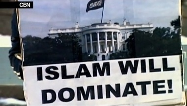 Million Muslim March On DC Set For 9/11/2013 | War Against Islam | Scoop.it