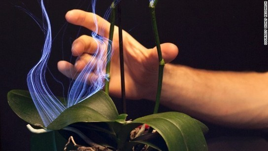 'Feel' objects in thin air: The future of touch technology