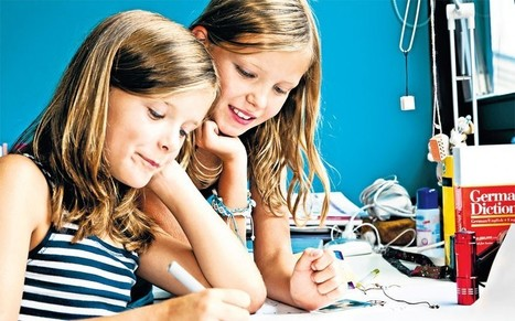Homework: parents have a lot to learn, too - Telegraph | Banco de Aulas | Scoop.it