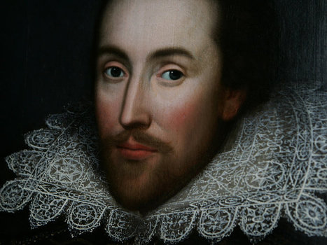 Christopher Marlowe Officially Credited As Co-Author Of 3 Shakespeare Plays | AdLit | Scoop.it