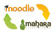 Moodle 2.0 trifft Mahara « eventualitaetswabe.de | BlendedLEarning im DaF | Scoop.it