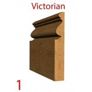 Oak Skirting Boards   Richard  Miller   Scoop.it