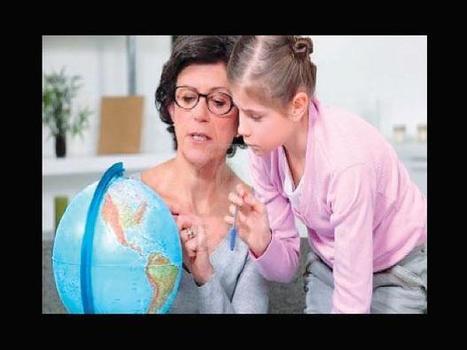 ¿Qué es la Cartografía? - El Popular | Geo en América | Scoop.it