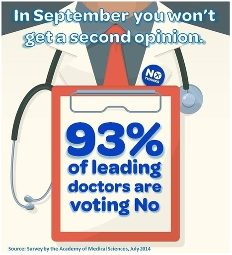 When is a doctor not a doctor? | Referendum 2014 | Scoop.it
