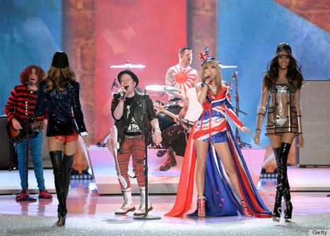 Las fotos del desfile del Victoria's Secret Fashion Show 2013 - Ole Sevilla   Esta de moda, revista on-line de moda y tendencias   Scoop.it