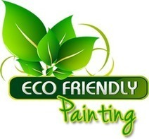 Green Friendly Painting Contractors | Interior Home Remodeling | Scoop.it