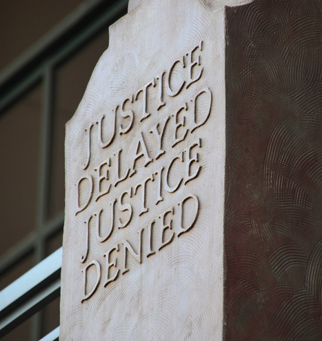 The Media Failure To Distinguish Deferred Prosecution Form Immigrant Victories | Immigration Court Hearings | Scoop.it