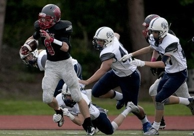 HeraldNet.com - High school football photos and stories, week 6   { Go Varsity }    Seattle Metro, KingCo, SPSL and Wesco leagues   Scoop.it