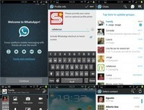 WhatsApp Plus Holo Free Download for Android @ Softmozer.com   Software   Scoop.it