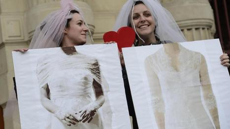 Validée par le Conseil constitutionnel, la loi sur le mariage pour tous sera promulguée samedi par Hollande | Média Mieux | Scoop.it