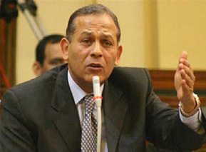 Judicial Arrest Power Is A Start Of Civil War: El Sadat | Égypt-actus | Scoop.it