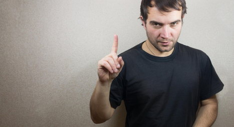 Hazte un favor y deja de s̶̷e̶̷r̶̷ parecer idiota en Internet - infinito punto cero | Orientar | Scoop.it