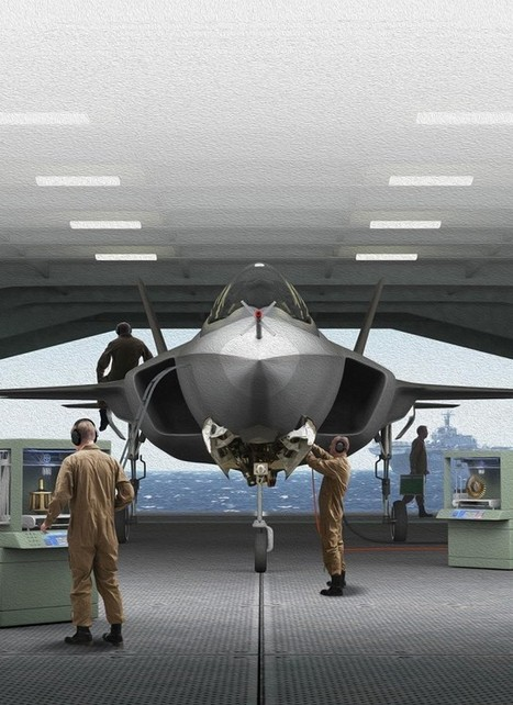3D opportunity in aerospace and defense: Additive manufacturing takes flight | Space Technologies | Scoop.it