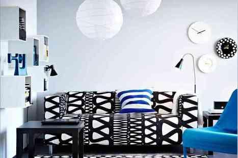 10 IKEA Must Haves For Spring 2015 | WomenPulse | Scoop.it