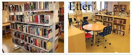 CREW i Norge   CREW Håndbok i samlingsutvikling for bibliotek   Skolebibliotek   Scoop.it