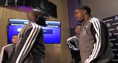 NBA's Sacramento Kings will wear Glass during January 24th game, but not on the court   RE.WORK Technology   Scoop.it