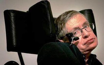 Trous noirs : Stephen Hawking remet-il en cause leur existence ? - Futura Sciences | Science et astroscience | Scoop.it