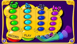 Máquina para componer música. | Juegos Tic para Música Primaria | Scoop.it