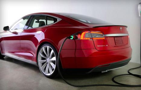 How will Tesla 'end range anxiety' on the Model S?   Hightech, domotique, robotique et objets connectés sur le Net   Scoop.it