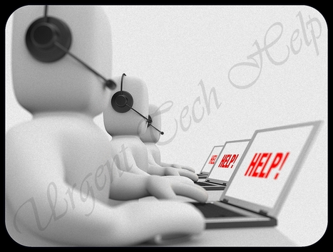 Online Computer Technical Support from an Expert   Urgent Tech Help offers To Grab Useful Update About Computer   Scoop.it