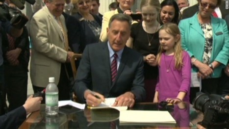 #Vermont governor signs #GMO #food labeling into law but does it help? NO #FF | Messenger for mother Earth | Scoop.it