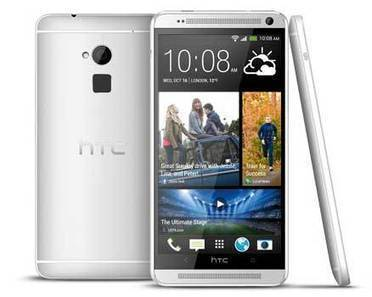 HTC One max available from Sprint this Friday, Nov. 15 | Mobile IT | Scoop.it