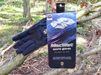 Walks And Walking - MacWet Sports Short Cuff Gloves | Walking | Scoop.it