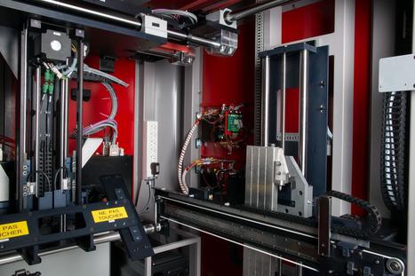 Prodways et le CEA s'associent pour développer les technologies d'impression 3D de demain | Smart Manufacturing | Scoop.it